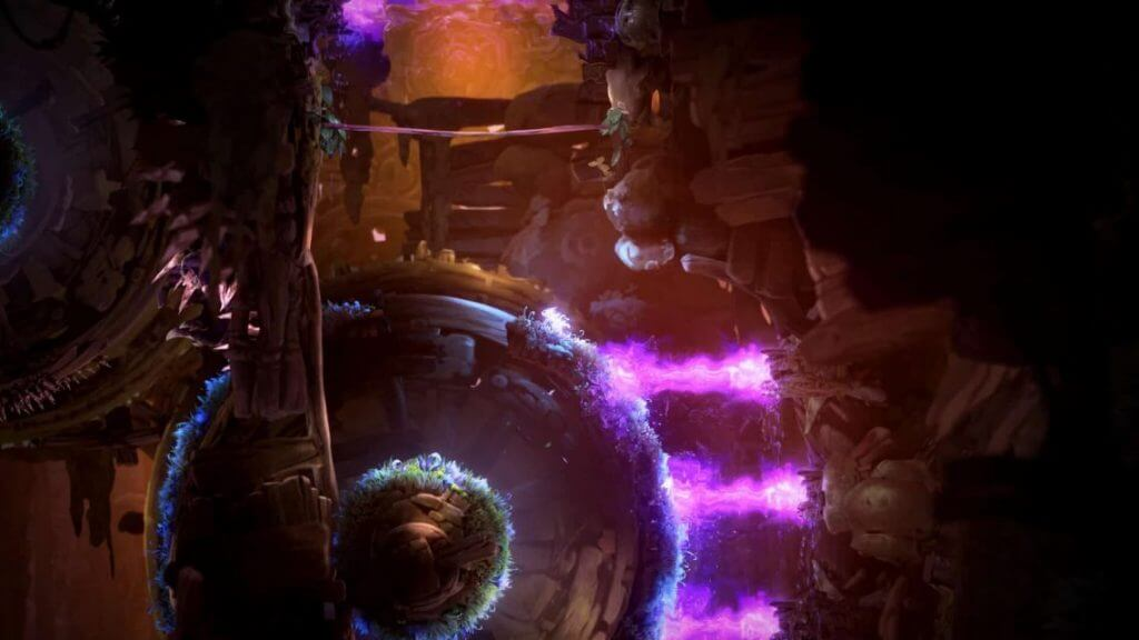 Ori and the Will of the Wisps download pc full version for free