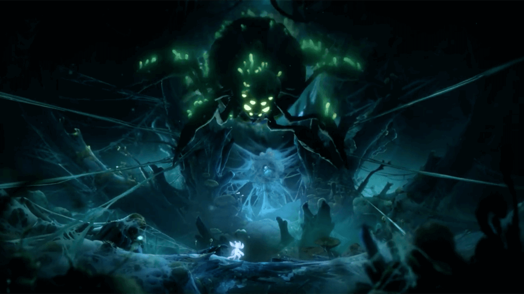 Ori and the Will of the Wisps download wallpaper